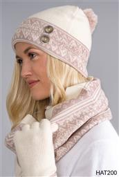 SCARVES, GLOVES, HATS & HEADBANDS