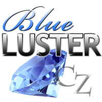 BLUE LUSTER CZ