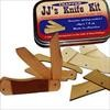 WKPK JJ'S POCKET KNIFE KIT CHANNELCRAFT