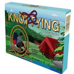 KTC KNOT TYING CAMPERS EDITION CHANNELCRAFT