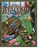 2002 WELCOME - PLACE FOR THE BIRDS TIN SIGN DSPRT