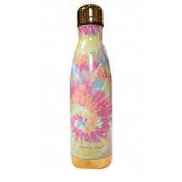 WTRBOTTLE-TIEDYE SIMPLY SOUTHERN