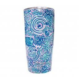 TUMBLER20 - SWIRLY SIMPLY SOUTHERN