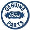 791 FORD PARTS TIN  SIGN DSPRT
